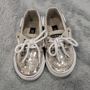 Sequin sperry